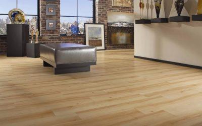 5 motivos para usar piso laminado